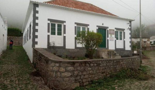 Casa Museu Eugénio Tavares