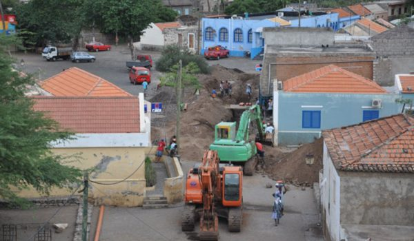Escavação-arqueologica
