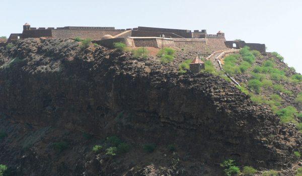 Fortaleza--Forte Real de São Fransico