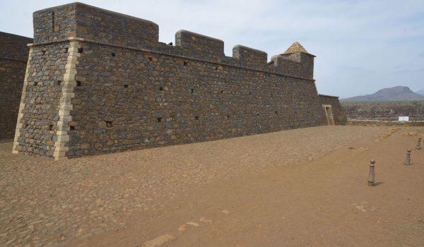 Forte Real de São Fransico