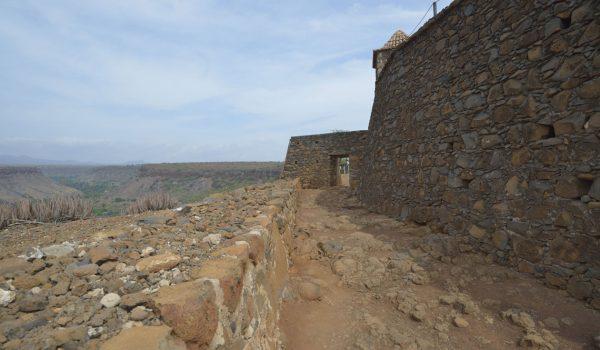 Forte Real de São Fransico.