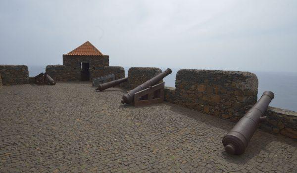 Forte Real de São Fransico1