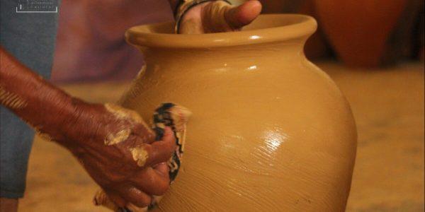 Olaria tradicional 1