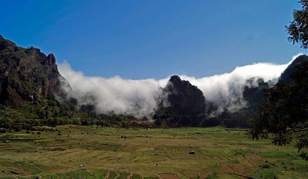 Parque Natural de Cova, Paúl e Ribeira da Torre (PNCPRT)