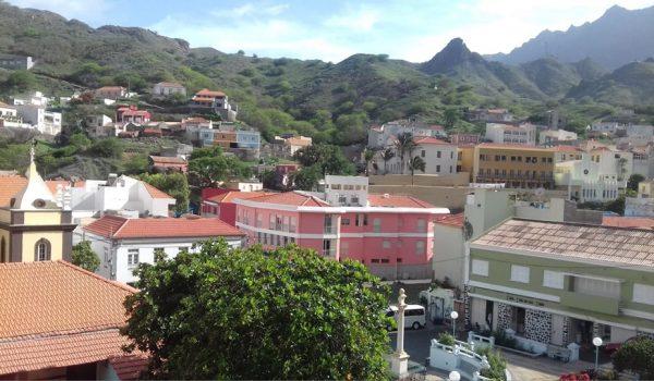Ribeira Brava- São Nicolau