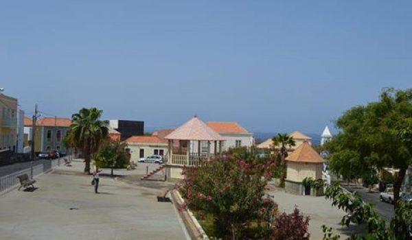 centro histiorico de São Felipe