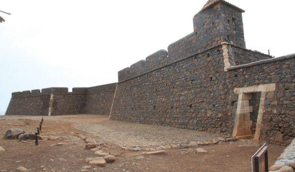 fortaleza-Forte Real de São Fransico